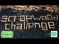 Scrapwood Challenge Trailer - 7 Projects in 7 Days