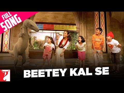 Beetey Kal Se - Full Song | Thoda Pyaar Thoda Magic | Saif Ali Khan | Rani Mukerji