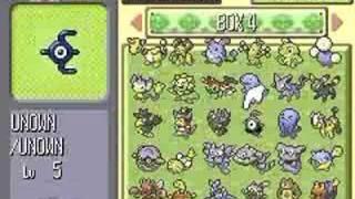 Pokemon Gameshark: Pokemon Ruby Gameshark Codes