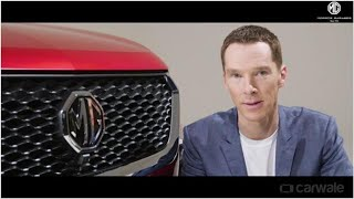 MG India announces Benedict Cumberbatch as brand ambassador for the Hector | CAR NEWS 2019