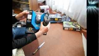 игровая оптическая мышь A4Tech X-710MK