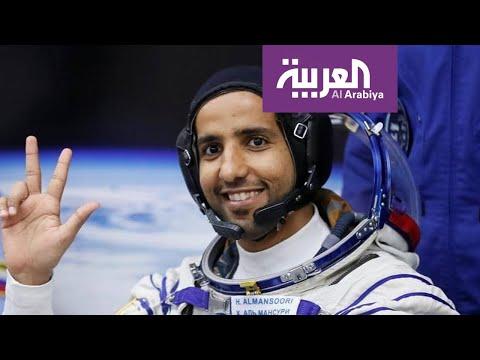 مرايا | الإمارات ومعانقة الثريا  - نشر قبل 2 ساعة