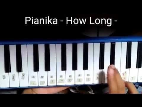 PIANIKA How Long -Charlie Puth-