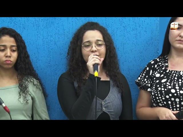 Cristo Não Tarde Voltar   Quarteto   Tabernáculo da Fé Campinas/SP.