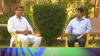 Environmental Sociologist Shyam Sunder Jyani's interview on Sarthi T.V. | FamilialForestry