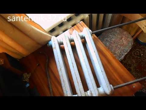 Вторая жизнь чугунного радиатора отопления: какими они стали сегодня?