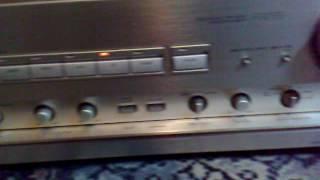 Sony TA-F707 ES part 2