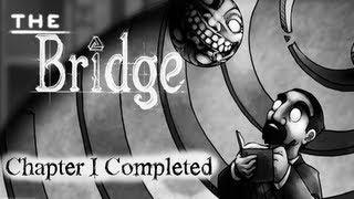 The Bridge Walkthrough Chapter 1 [PC] [The Loft, Library, Menace, Courtyard, Spiral, Nook]