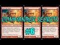 Commander Secrets #6: Norin the Wary
