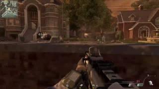 Easy Guide Walkthrough SPEC OPS Delta: WARDRIVING Solo Veteran Modern Warfare 2 MW2