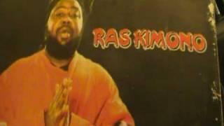 Ras Kimono[Kill Apartheid]