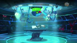 Kid Krrish - Movie - Mystery in Mongolia Part 1/3