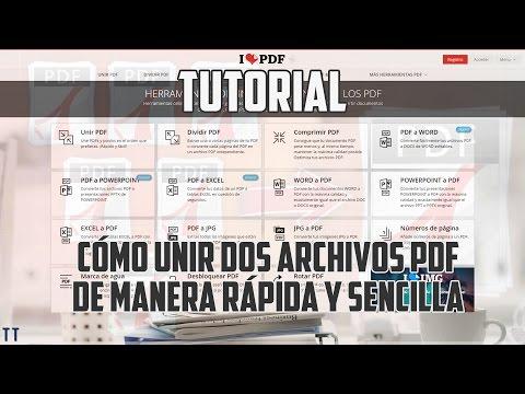 [tutorial]-cómo-unir-dos-archivos-pdf-sin-programas