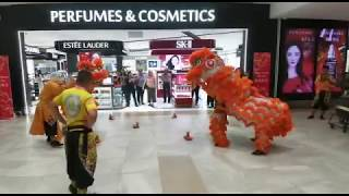 2019 Chinese New Year Celebration in Langkawi Airport Outlets, DR Group