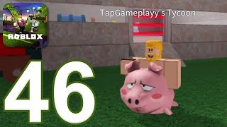 ROBLOX - Gameplay Walkthrough Part 46 - Blox Royale Tycoon (iOS, Android)