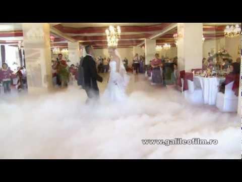 Fum Greu Nunta Sibiu Gheata Carbonica Dry Ice Mpg Youtube