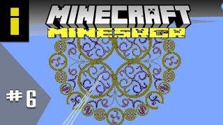 Worst. Nether. Ever. - MineSaga Western Realm: Season 2 - EP06 (Minecraft)
