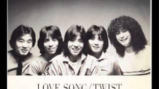 歌ってみた 世良正則 LOVE SONG-please listen my song ツイスト TWIST.