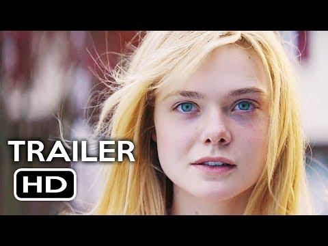 The Vanishing of Sidney Hall Official Trailer #1 (2018) Elle Fanning, Logan Lerman Drama Movie HD