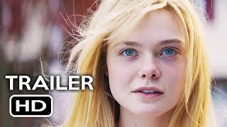 The Vanishing of Sidney Hall Official Trailer 1 2018 Elle Fanning Logan Lerman Drama Movie HD