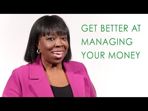 How To Manage Your Money - Deborah Pegues - YouTube
