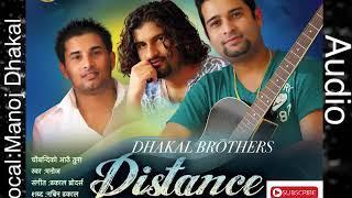 Manoj Dhakal Audio Song || chaubandi ko ||