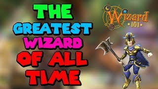Wizard101: LEADERBOARDS THOUGH?!
