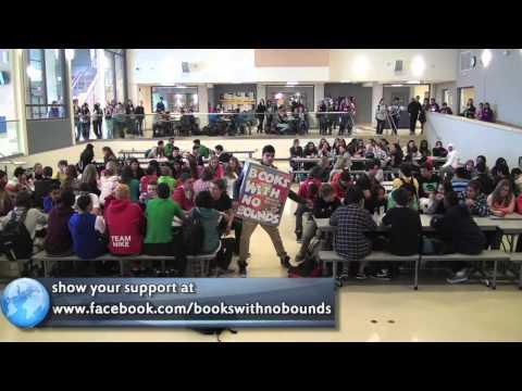 Garth Webb Harlem Shake!!!