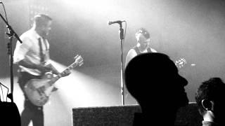 Broilers, Dumm und Glücklich @ Neu Isenburg (Hugenottenhalle) 15.10.2011