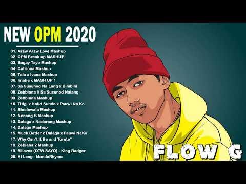 Top 100 Trending OPM Mashup Love Songs 2020 - Araw Araw Love, Hi Leng, Catriona, Ivana, Tala