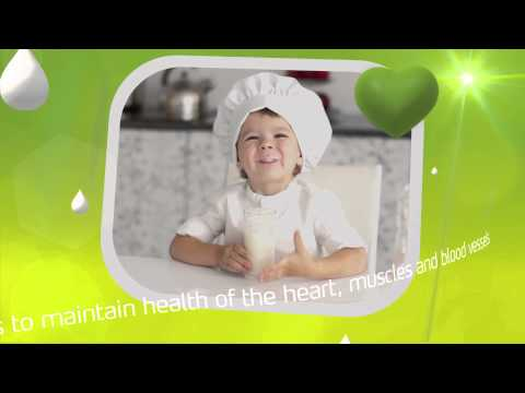 Yara FInland – Selenium for your health