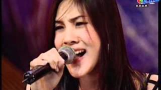 Thailand's Got Talent - นันทิตา  ร้องเพลงรีมิกซ์