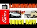RACHA: LAMBORGHINI GALLARDO SPYDER VS DODGE DART - 06.09.16 - N13770 TV