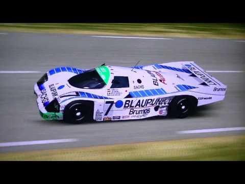Porsche 962C Joest-Racing