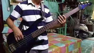 Sự vui vẻ Chúa ban - tập Bass