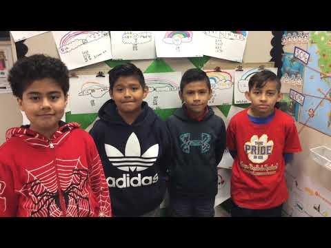 Ponderosa School News: 11-26-18