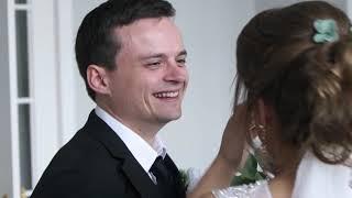 HappyHami. Свадьба 15 июня 2018