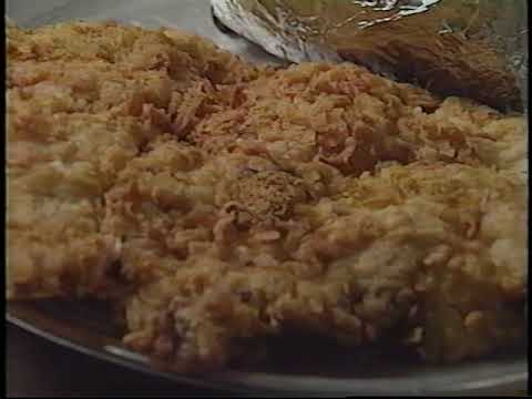 Hickory Hollow Chicken Fried Steak