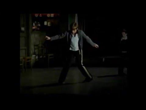 Billy Elliot (London 2005) Act 1
