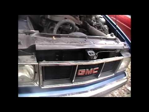 1984 gmc s15
