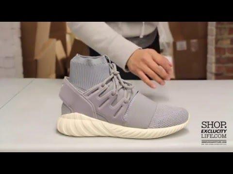 adidas tubular video