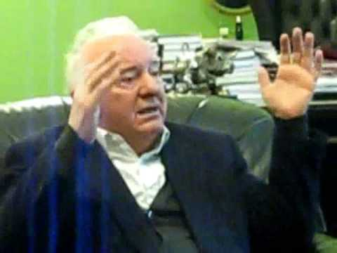 Interview with Eduard Shevardnadze (part 2)