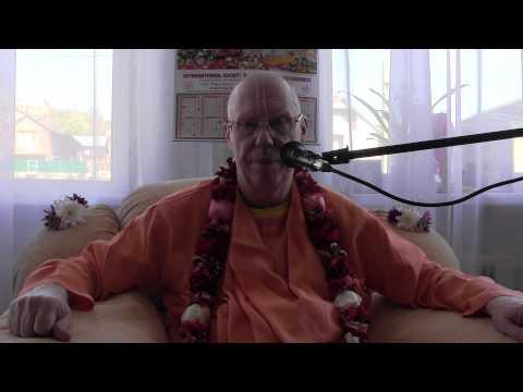 Шримад Бхагаватам 7.10.5 - Бхакти Чайтанья Свами
