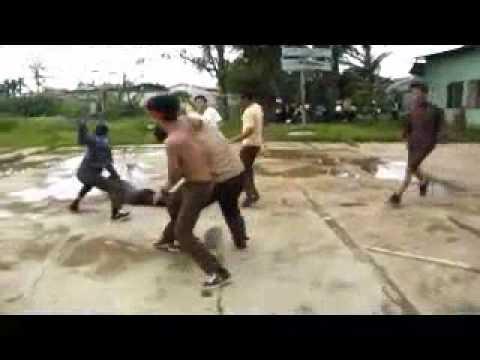 Seringai - Serigala Militia (Video Clip Cover)