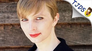 Cowardly Obama Official Smears Chelsea Manning With Blatant Lie