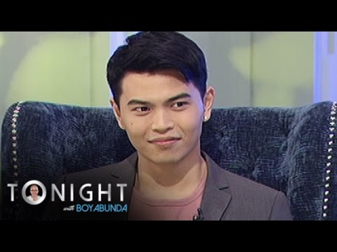 TWBA: Fast Talk With Daryl Ong