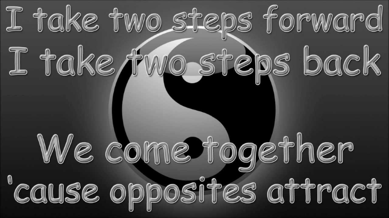 Download Paula Abdul - Opposites Attract with lyrics