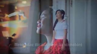 Lagu Nias Fongambato  Riana Daeli  Wira Ziliwu