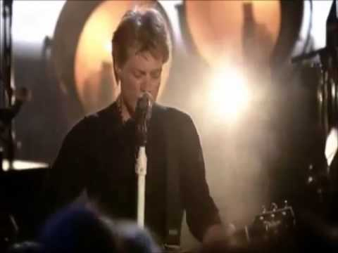 Bon Jovi - Army of One
