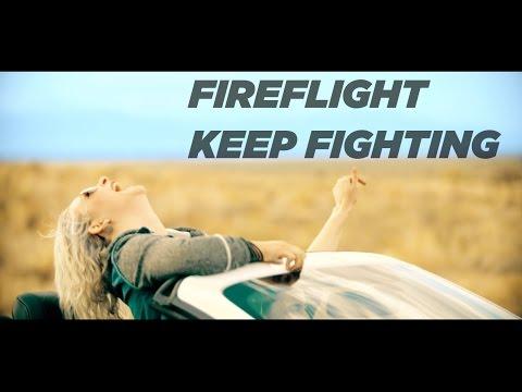 Fireflight - Keep Fighting (Music Video)